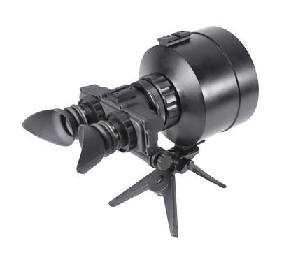 1c5ae62fc4c7238c0cc6e7ca18444008 - ROLES ARES-8三代 双目单筒远距离微光观察仪
