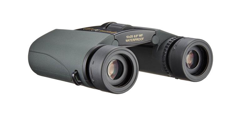 日本Nikon尼康便携式双筒望远镜Sportstar 10X25 EX