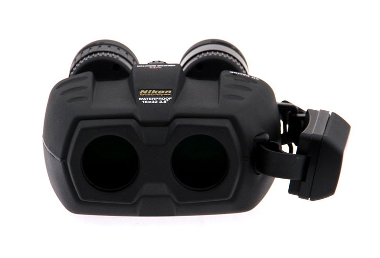 尼康稳像仪望远镜StabilEyes 16X32 VR 双筒电子防抖望远镜