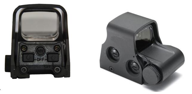 2b37f21d564b2a35f81f351c881da214 - ARES-QX81全息瞄准镜