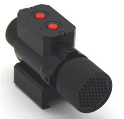 4565841abe1d1493516724f34eda5f59 - ARES-TX瞄具用辅助光源