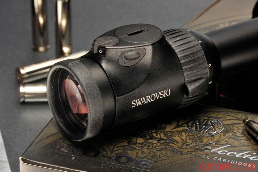 Swarovski施华洛世奇光学瞄准镜Z6i 3-18x50 顶级高清
