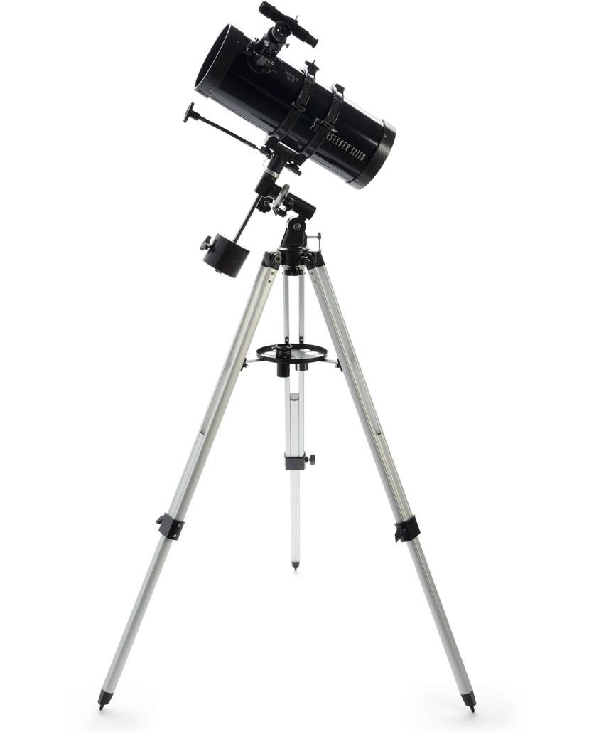 Celestron星特朗天文望远镜 PowerSeeker 127EQ #21049